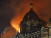 Taj Mahal Hotel, Reuters