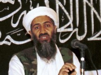 Osama bin Laden Al Qaida Interview