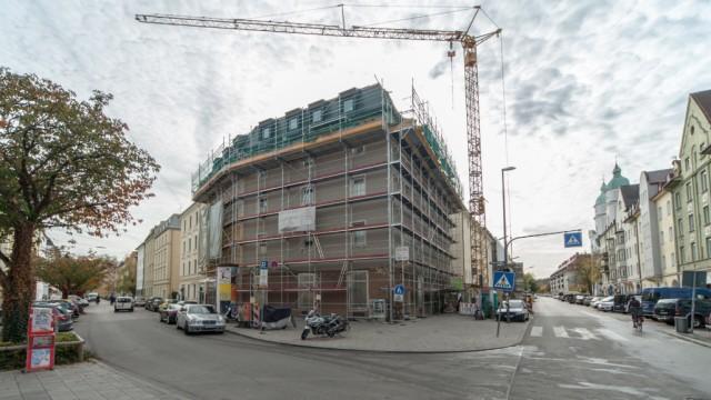 Wohnen in München Untergiesing
