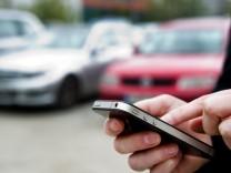 Datenschutz beim Auto