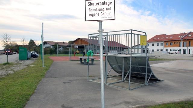 Sammelsurium am Oberfeld