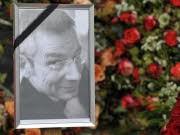 Bundesverdienstkreuz für Dominik Brunner, ddp