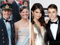 Carl/Victoria/Gomez/Bieber