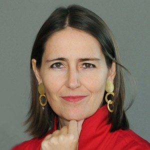 Portrait  Alexandra Föderl-Schmid