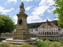 Nachwahl Bürgermeisterwahl Bad Karlshafen