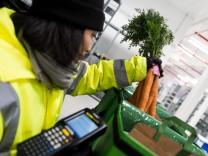 Lebensmittellieferdienst Amazon Fresh liefert bald in München