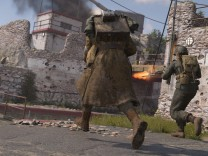 Screenshots Call of Duty WWII