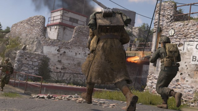 Call Of Duty Wwii Im Test Wieder Weltkrieg Spielen Digital