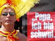Schwulenparade, ddp