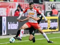 Jahn Regensburg - SpVgg Greuther Fürth