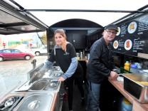 Starnberg: Foodtruck 'Herr von Schwaben'
