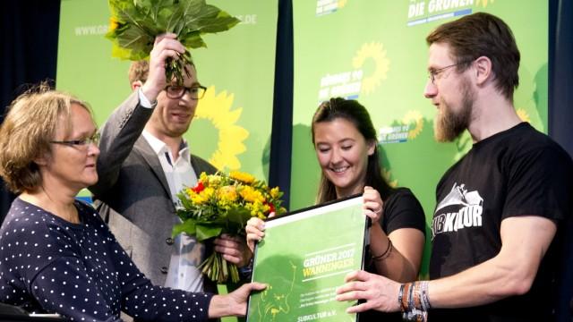 Bruck: AUSZEICHNUNG 'Der Grüne Wanninger'