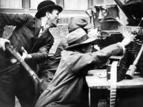 Spartakusaufstand in Berlin, 1919