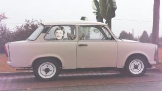 Oldtimer 60 Jahre Trabant