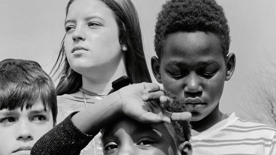 Rassismus in den USA Familie
