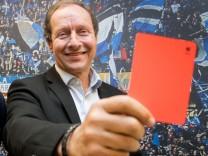 Lutz Michael Fröhlich und Hellmut Krug