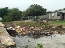 Fidschi muss Dörfer ins Landesinnere verlegen; fidschi+jetzt