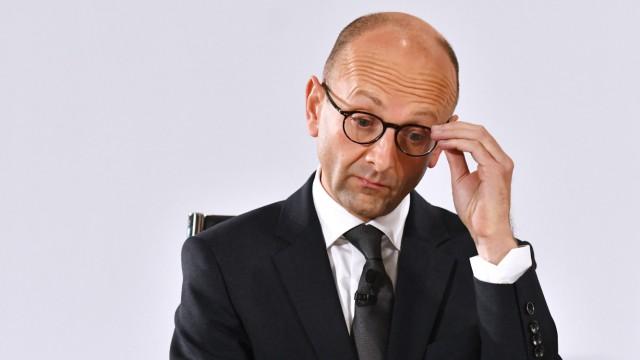 Aufsichtsrat entscheidet über Verkauf der insolventen Air Berlin