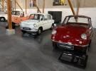 Mazda-Museum Frey Augsburg