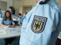 Polizei Aubildungsschule Bamberg