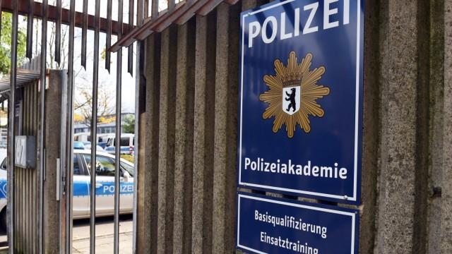 Berliner Polizeiakademie
