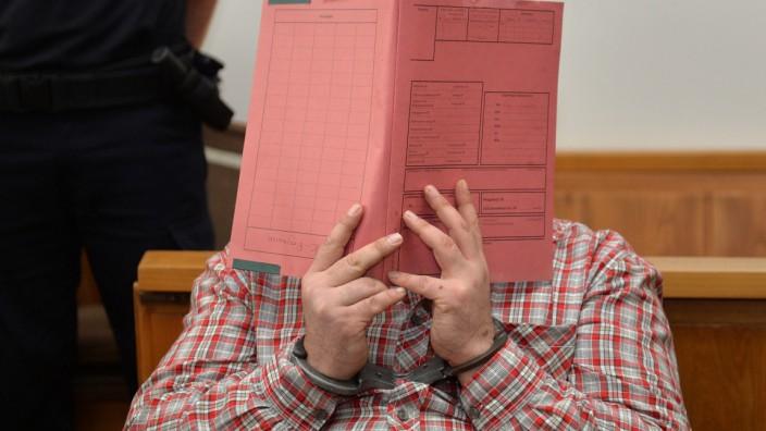 Patientenmörder Niels H. 2014 vor Gericht