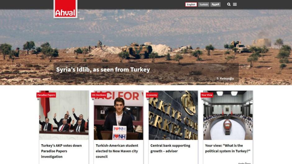 Journalismus Türkischer Journalismus