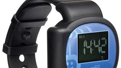 GPS-Ortung für Kinder