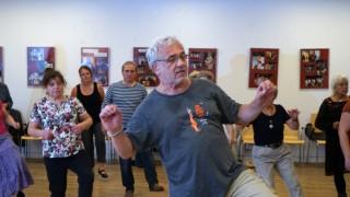 Altstadt Choreograf und Autor