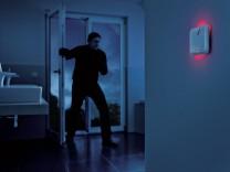 Smart-Home als Schutz gegen Einbrüche