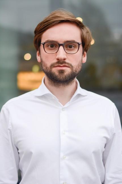 Bastian Brinkmann