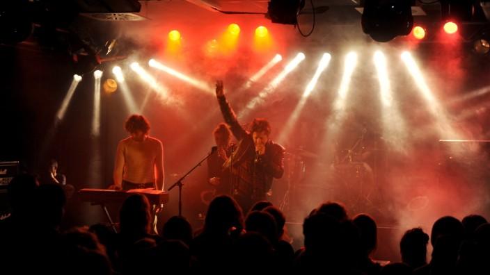 """Festival """"Sound of Munich now"""" in München"""