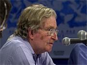Noam Chomsky; AP