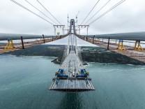 Yavuz Sultan Selim Brücke