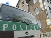 Polizei, AP