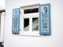 Bruck: KUNSTHAUS - Künstlerfamilie BUNGE - Dokumentation
