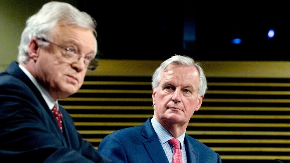 Brexit Austritt aus der EU