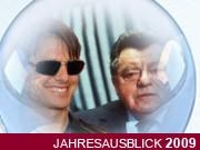 Jahresausblick 2008