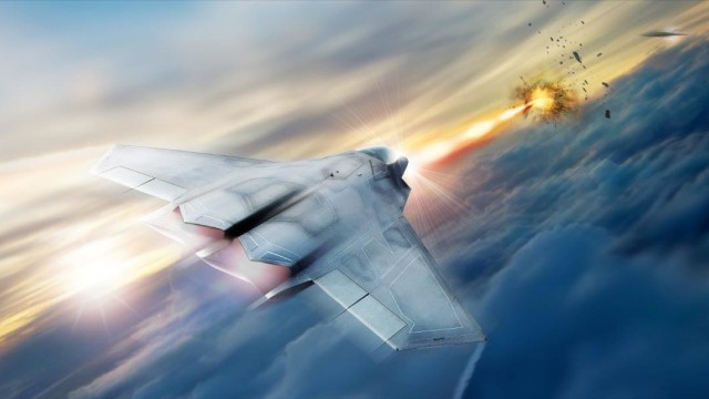 Lockheed Martin SHIELD-OPSEC
