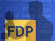 60 Jahre FDP, Westerwelle, AP