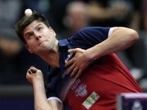 Tischtennis: German Open