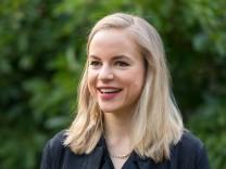 Musikerin und Dichterin Julia Engelmann