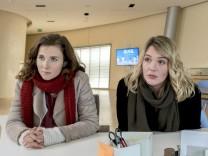 Tatort: Auge um Auge; Tatort Auge um Auge Dresden MDR