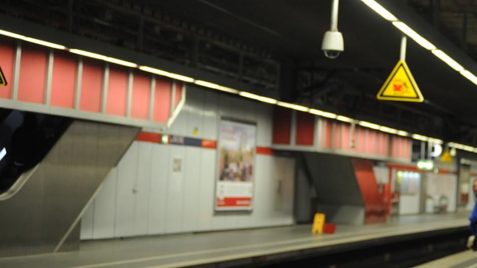 Schlafenden Obdachlosen in München angezündet