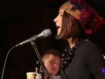 Sammy Lukas Nastja Volokitina Junger Münchner Jazzpreis