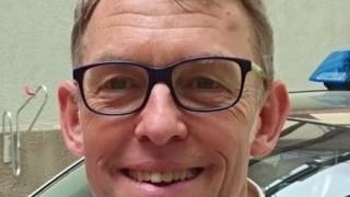 Arno Helfrich, Leiter Kommissariat Prävention und Opferschutz beim Polizeipräsidium München; Ortsvorsitzender SPD Ismaning