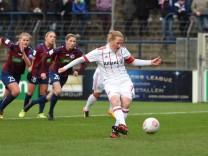 Fussball Frauen 1 Bundesliga Saison 2017 18 8 Spieltag 1 FFC Turbine Potsdam FC Bayern Mün