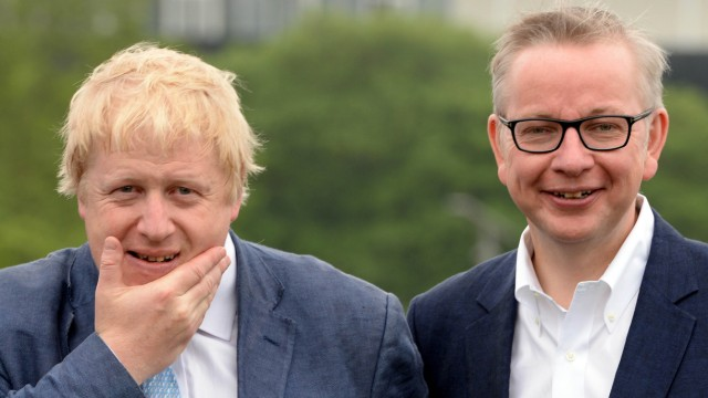 Boris Johnson has written a newspaper article reviving Vote Leave s promise of £350million a week f