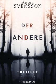Anton Svensson Der Andere