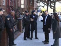Blue Bloods - Crime Scene New York - Ein neuer Start